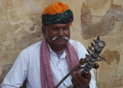 Broceliande Lycee voyage echange Inde 11