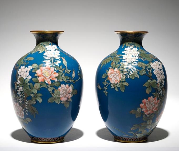vases emaux broceliande 1
