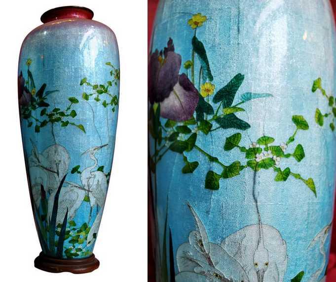 vases emaux broceliande 7