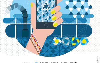13 mars 2019 : les Olympiades de Mathématiques