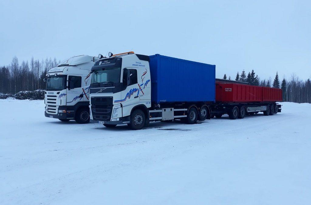 Echange ERASMUS avec la Finlande