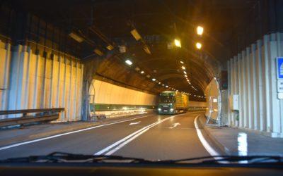 Mont Blanc 2019 : Jeudi 3, visite du tunnel du Mont Blanc – retour vers GAP