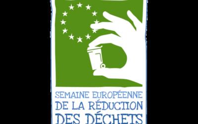 La semaine européenne de réduction des déchets à Brocéliande