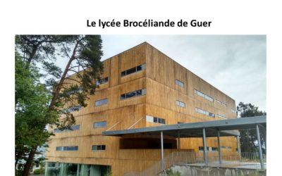 Spécial «information-orientation»  au Lycée