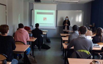 Semaine Ecole-Entreprise : un avant-goût de l'entreprise !