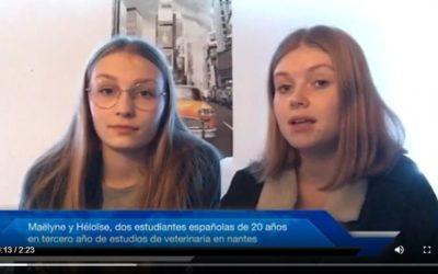 Exemple de projet en espagnol