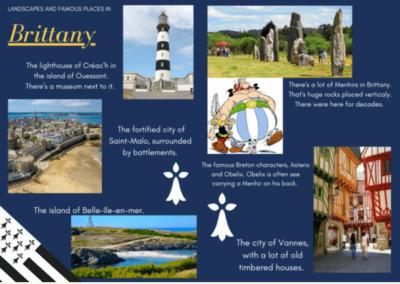 Un petit tour en Bretagne ?